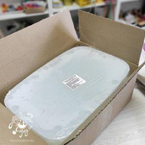 Мыльная основа mgsoap base 10kg мыльный город