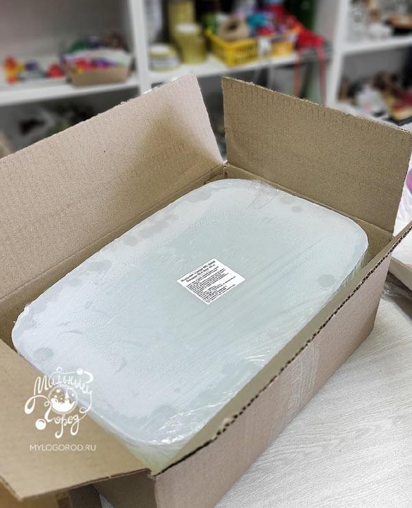 Мыльная основа mgsoap base 10kg