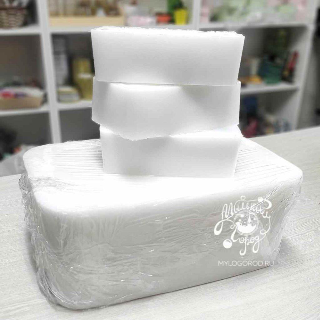 мыльная основа mg soap matt