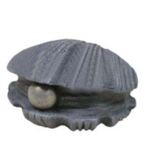 форма для мыла ракушка с жемчужиной