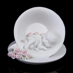 форма ангел в чашке