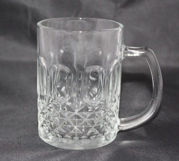 форма для мыла и свечей кружка пива
