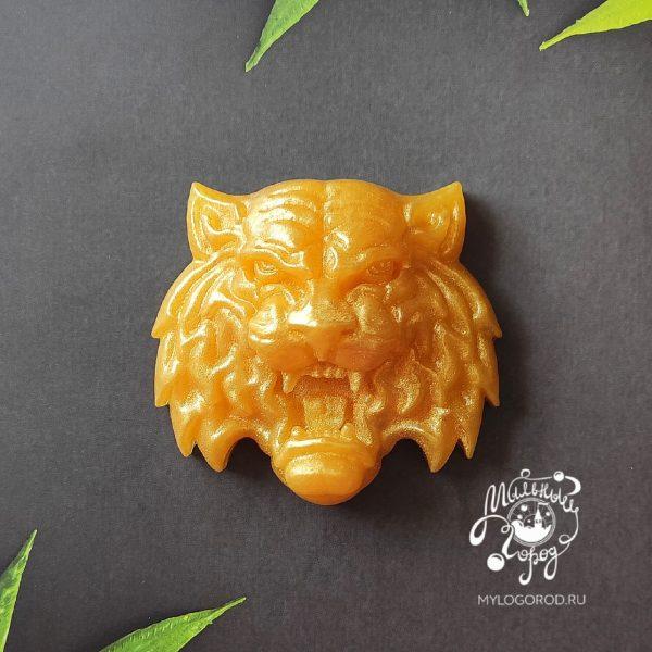 мыло тигр шерхан