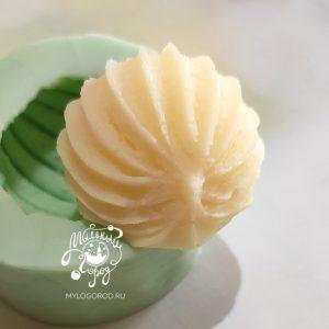 форма для мыла безе