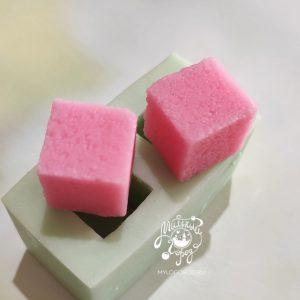 форма для мыла сахар рафинад
